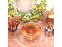 お茶の写真
