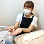 【営業再開のお知らせ】新型コロナ感染防止対策